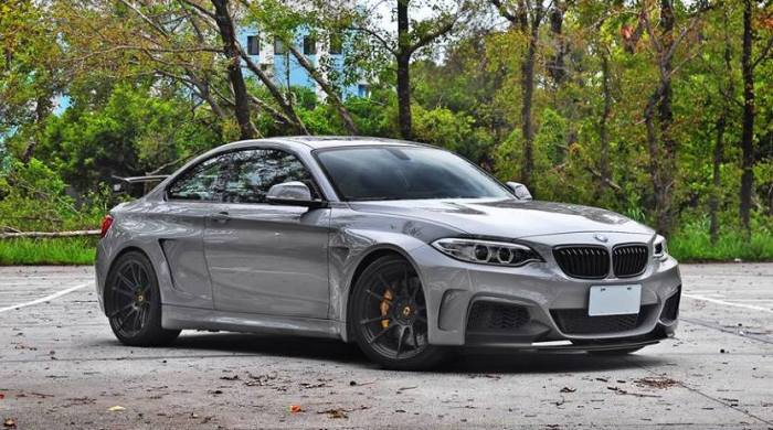 Manhart-BMW-M235i-0