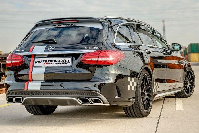 Performmaster-Mercedes-C63-AMG-2