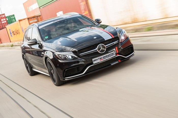 Performmaster-Mercedes-C63-AMG-4