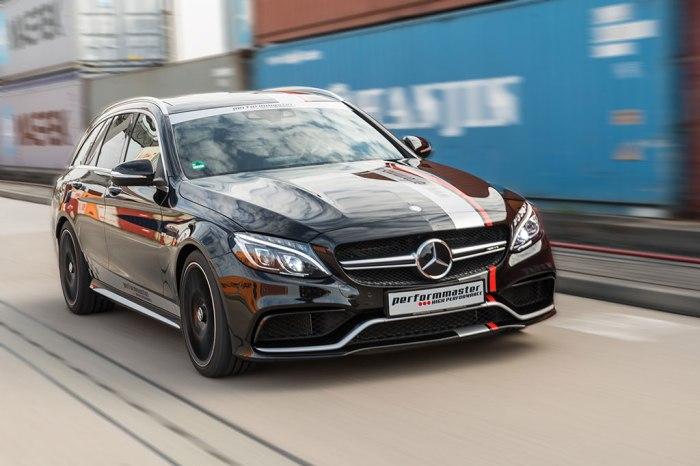 Performmaster-Mercedes-C63-AMG-5