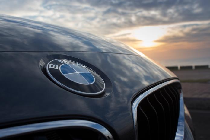 2017 BMW 420i Gran Coupe